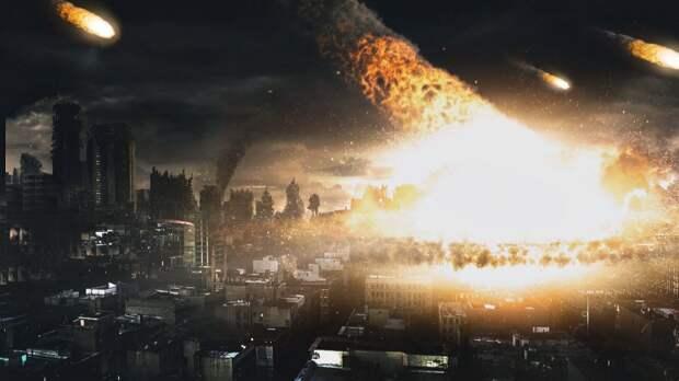 Ученые заявили, Земля вступила в новый цикл вымирания