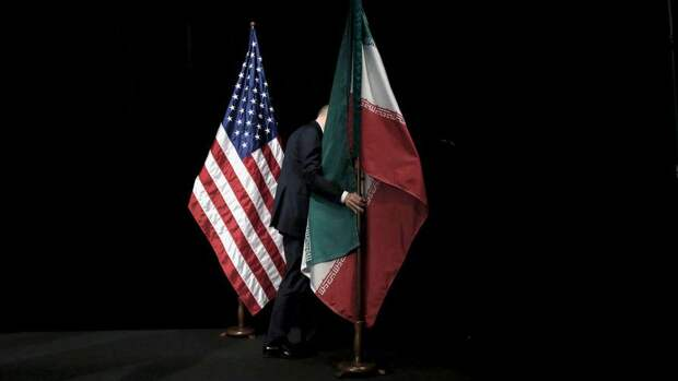 США ввели новые антииранские санкции