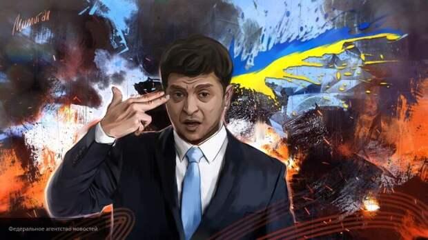 Карасев указал, почему Россия не нападает на Украину, а «дожимает» Минскими соглашениями