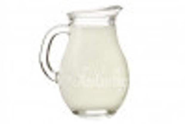 Молочная сыворотка