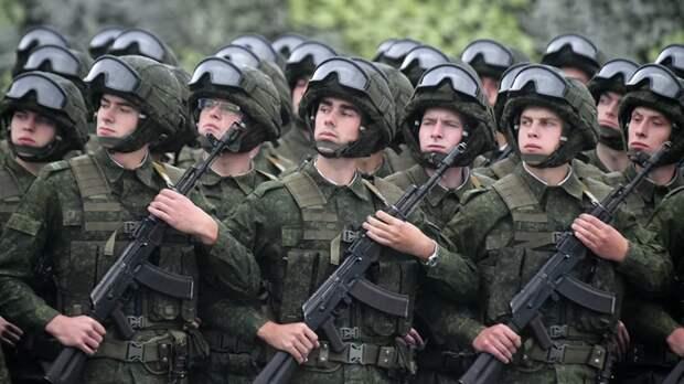Во Всероссийской полицейской ассоциации прокомментировали единовременную выплату военнослужащим