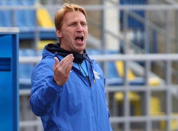 Александр ТОЧИЛИН: Надеюсь, после игры в Копенгагене все снова поверят в нашу сборную