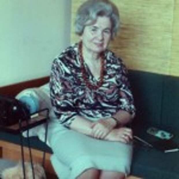 Ирена Сендлер, спасшая 2500 детей