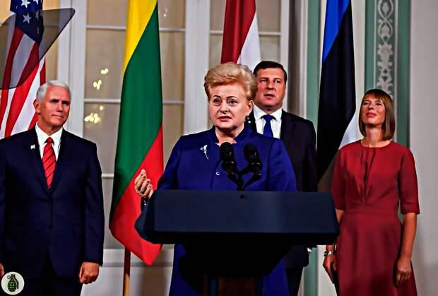 """""""Тут вы больше не нужны, уходите!"""": Чем кончилась """"русофобская"""" политика для Прибалтики"""