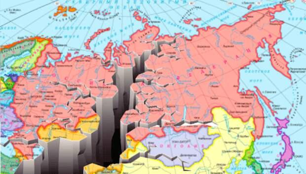 Сенситив обещает в России сильное землетрясение