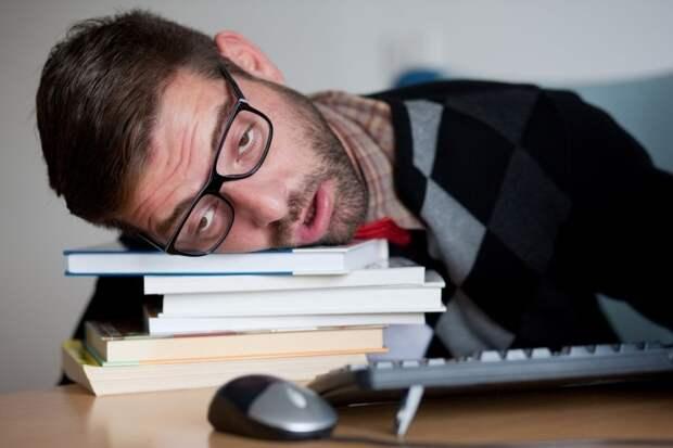 Учёные объяснили причину хронической усталости