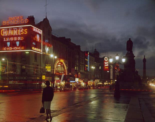 Ирландия в открытках из коллекции Джона Хайнда 5