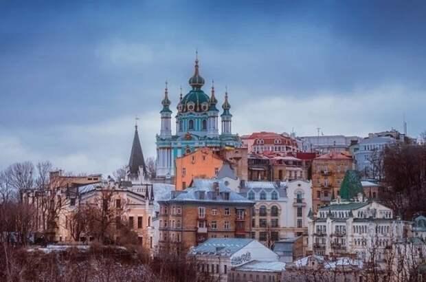 Когда татаро-монголы захватили Киев