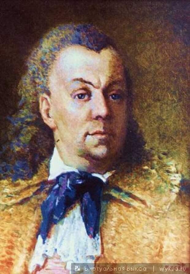 Заводчик Андрей Баташев