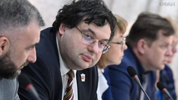 Директор президентского ФМЛ №239 дал советы выпускникам и их родителям по подготовке к ЕГЭ