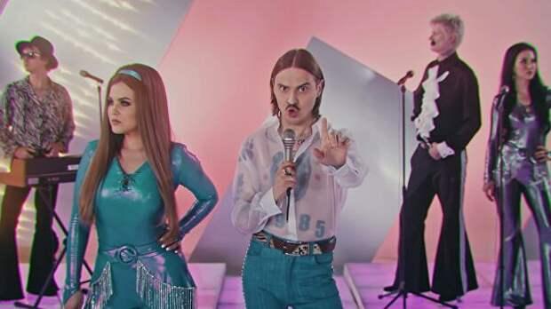 Евровидение в России смотрели два миллиона зрителей