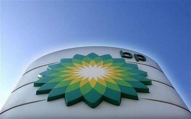 BP в семь раз сократила свою группу геологоразведки