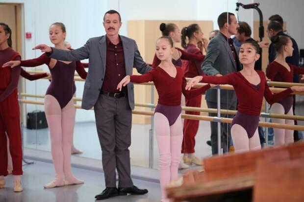 Равшана Куркова и Александр Пашков поженятся в сериале «За первого встречного»