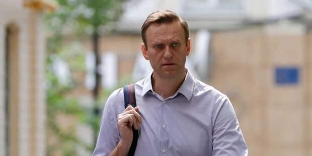 Суд признал арест Навального законным