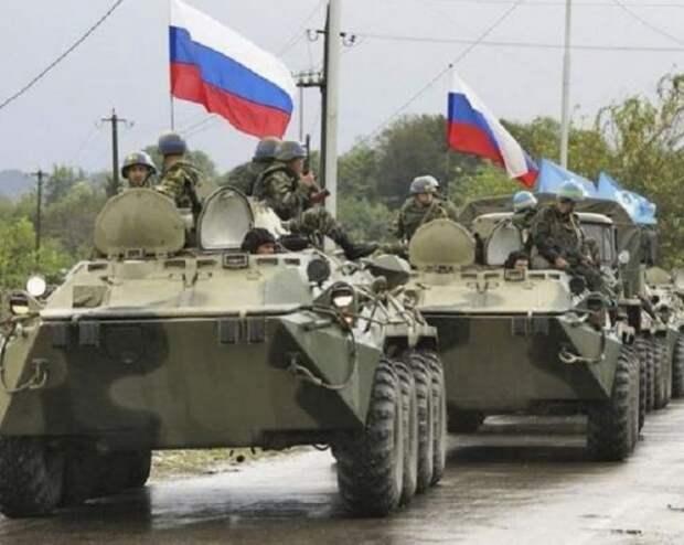 Минобороны раскрыло данные о потерях российских военных за последние пять лет