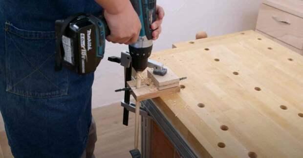 Мастер поделился интересной идеей, как использовать старые пилки для электролобзика