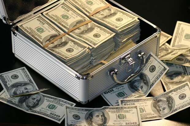Названы магические способы привлечения денежных средств