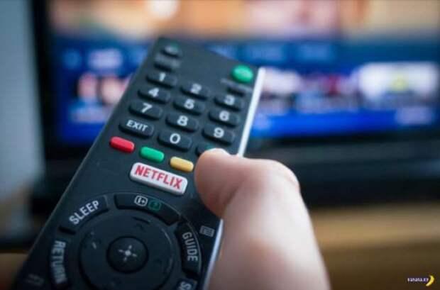 Netflix тестирует «случайный выбор»