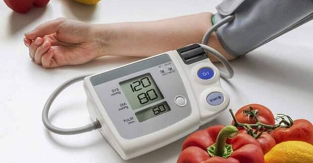 Признаки высокого кровяного давления и натуральные средства чтобы его снизить