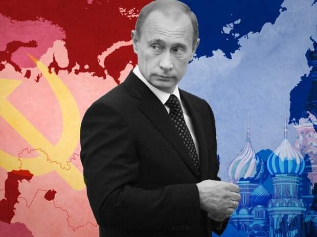 Как русская история будет судить Путина