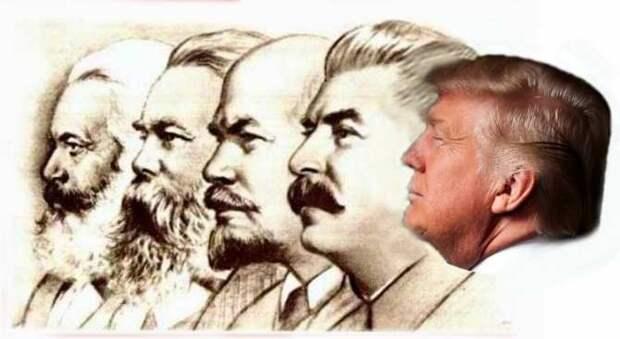 Марксизм и сталинизм