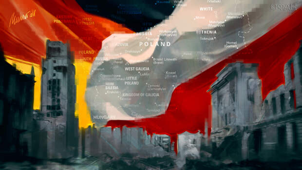 Клинцевич назвал преступлением обвинение СССР в начале Второй мировой войны