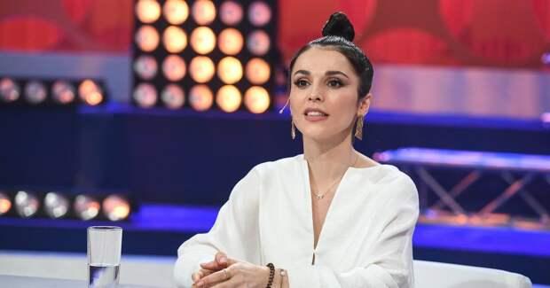 Казанова и Дубцова вспомнили «Фабрику звезд» в шоу Галкина