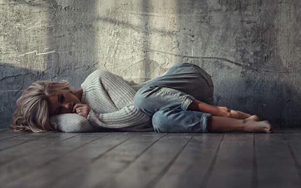 Психологическое истощение: как себе помочь?