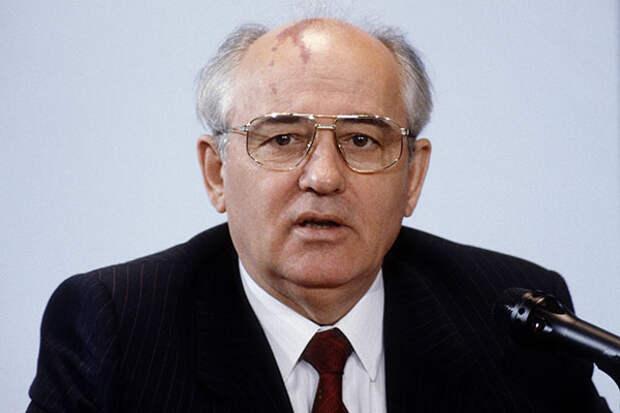 Пушков обвинил Горбачева в «геополитической капитуляции»