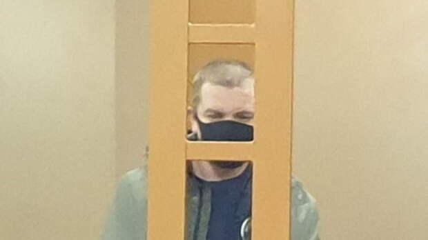 Захвативший детей в заложники в Петербурге объяснил случившееся