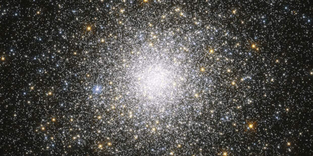 В Млечном Пути одновременно родились 468 звезд