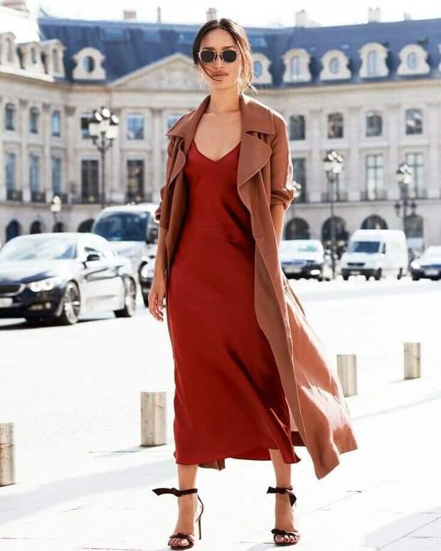 Одежда, которая будет очень популярна весной-летом 2021 года