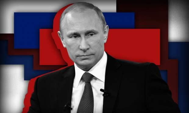 Путин поставил условие Нидерландам по MH17: Россия примет результаты расследования, только если будет участвовать в нем