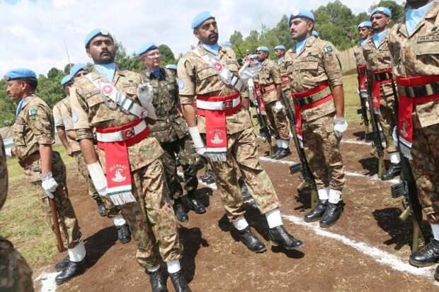 Азиатские медиа: Пакистанские силовики понесли потери при штурме Панджшера несколько дней назад