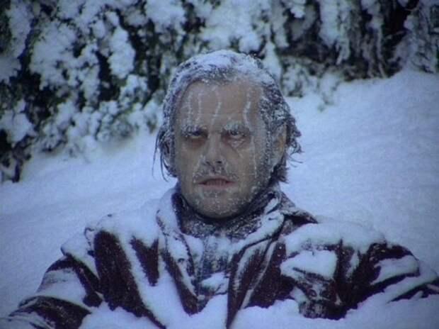 Сибирский взрыв холода. Энергетики Европы готовятся к замерзанию