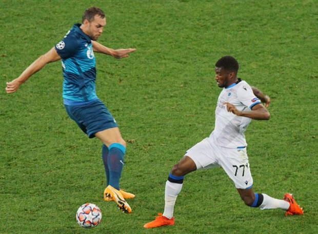 Станислав Черчесов: Если бы Дзюба забивал во всех моментах - давно играл бы в «Барселоне»