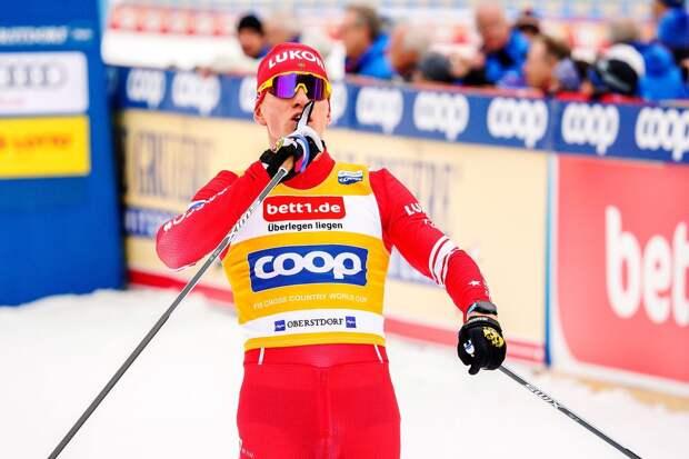 Сборная России по лыжным гонкам не намерена отказываться от участия в «Тур де Ски»
