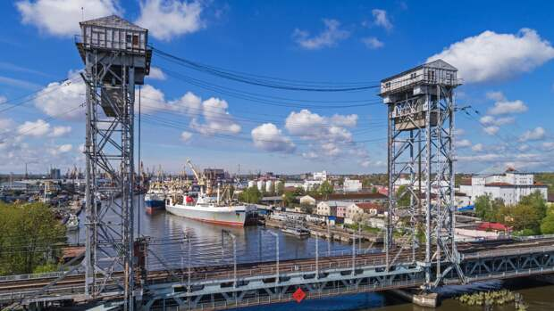 Отработкой технологий низкоуглеродного развития займутся в Калининграде