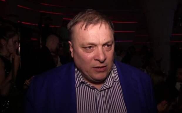 Андрей Разин рассказал, почему дни Джигана на сцене сочтены