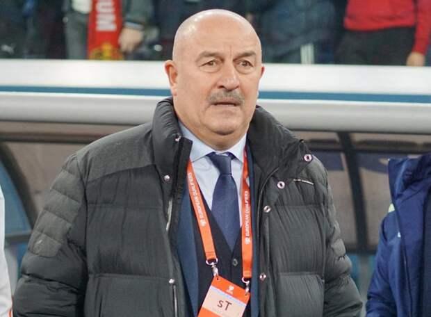 Дмитрий СЫЧЕВ: В футболе у нас все разбираются, и сборную предпочитают критиковать