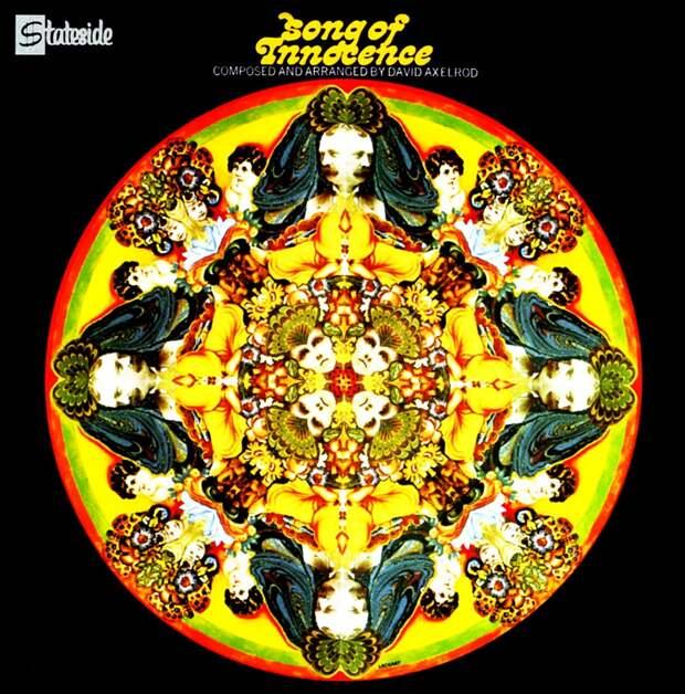 David Axelrod. Song Of Innocence 1968