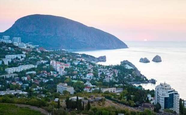 Киев просит Байдена и Эрдогана помочь вернуть Крым