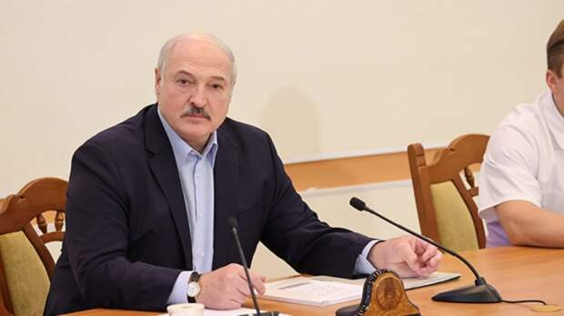 Лукашенко призвал провести проверку некоммерческих организаций в Белоруссии