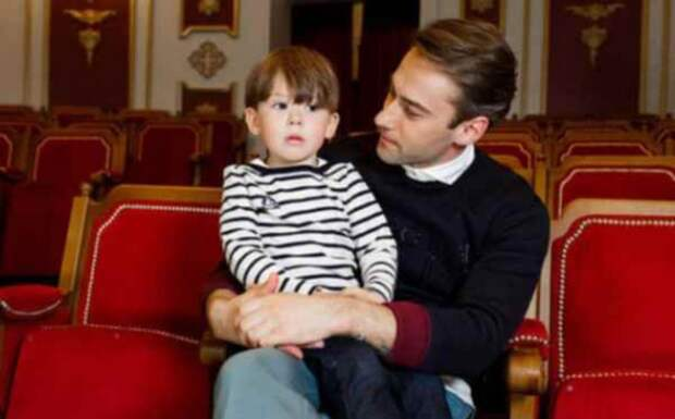 Шепелев планирует отправить сына от Фриске учиться за границу