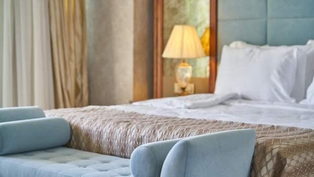 Путешественников предупредили о возможном дефиците отелей летом в РФ