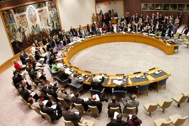 США заблокировали вСовбезе ООН российский проект заявления поВенесуэле