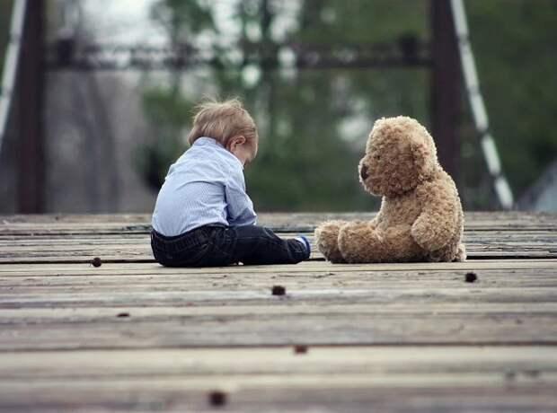 В Новороссийске завели уголовное дело о гибели ребенка