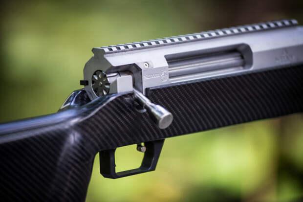 Производитель рассказал о будущем снайперских винтовок