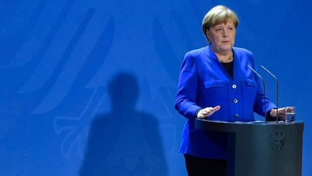 Германия запрещает въезд гражданам, не входящим в состав ЕС