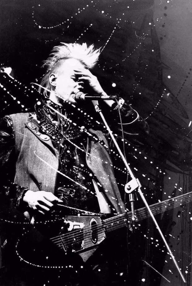 70 искренних фотографий эстонской панк-культуры 1980-х годов 23